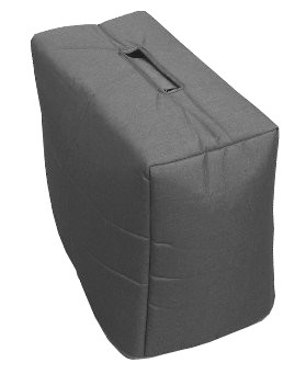 Magnatone MP1 1x12 Combo Amp Cover, Water Resistant, Black by Tuki (magn009p)