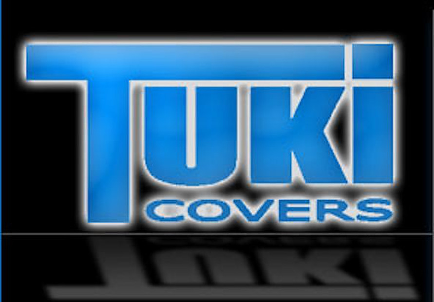 thumbnail 4 - Magnatone MP1 1x12 Combo Amp Cover, Water Resistant, Black by Tuki (magn009p)